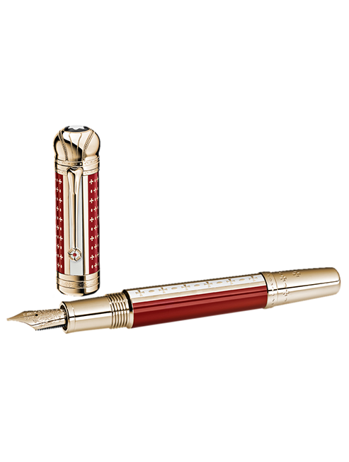Montblanc Πένα Patron of the art Joseph II Limited Edition(4810)